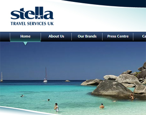 stella travel